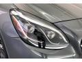 Mercedes-Benz SLC 43 AMG Roadster Selenite Grey Metallic photo #30