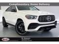 Mercedes-Benz GLE 53 AMG 4Matic Coupe designo Diamond White Metallic photo #1