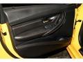 BMW M3 Sedan Speed Yellow photo #14