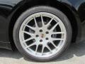 Porsche Panamera 4 Black photo #26