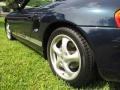 Porsche Boxster  Ocean Blue Metallic photo #40
