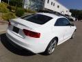 Audi S5 3.0T Premium Plus quattro Coupe Ibis White photo #16