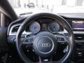 Audi S5 3.0T Premium Plus quattro Coupe Ibis White photo #24