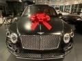 Bentley Bentayga W12 Royal Ebony Metallic photo #1