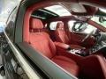 Bentley Bentayga W12 Royal Ebony Metallic photo #3