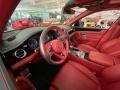 Bentley Bentayga W12 Royal Ebony Metallic photo #9