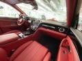 Bentley Bentayga W12 Royal Ebony Metallic photo #10