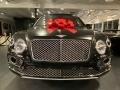 Bentley Bentayga W12 Royal Ebony Metallic photo #11