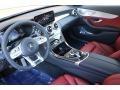 Mercedes-Benz C AMG 43 4Matic Sedan Selenite Grey Metallic photo #7