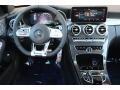 Mercedes-Benz C AMG 43 4Matic Sedan Selenite Grey Metallic photo #10