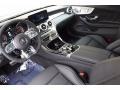 Mercedes-Benz C AMG 63 S Coupe Obsidian Black Metallic photo #7