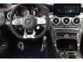 Mercedes-Benz C AMG 63 S Coupe Obsidian Black Metallic photo #10