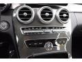 Mercedes-Benz C AMG 63 S Coupe Obsidian Black Metallic photo #13