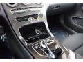 Mercedes-Benz C AMG 63 S Coupe Obsidian Black Metallic photo #14