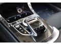 Mercedes-Benz C AMG 63 S Coupe Obsidian Black Metallic photo #15
