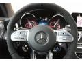 Mercedes-Benz C AMG 63 S Coupe Obsidian Black Metallic photo #16