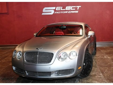 Moonbeam 2006 Bentley Continental GT