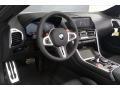 BMW M8 Convertible Alpine White photo #7