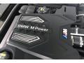 BMW M8 Convertible Alpine White photo #11