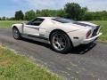 Ford GT  Centennial White photo #7