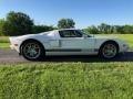 Ford GT  Centennial White photo #16