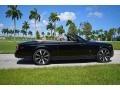 Rolls-Royce Phantom Mansory Drophead Coupe Diamond Black photo #4