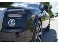 Rolls-Royce Phantom Mansory Drophead Coupe Diamond Black photo #26