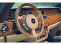 Rolls-Royce Phantom Mansory Drophead Coupe Diamond Black photo #47