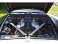 Rolls-Royce Phantom Mansory Drophead Coupe Diamond Black photo #92