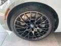 BMW M2 Competition Coupe Hockenheim Silver Metallic photo #5