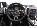 Porsche Cayenne S Meteor Grey Metallic photo #4