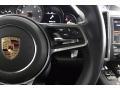 Porsche Cayenne S Meteor Grey Metallic photo #19