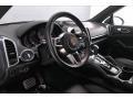 Porsche Cayenne S Meteor Grey Metallic photo #21
