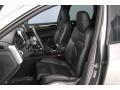Porsche Cayenne S Meteor Grey Metallic photo #28