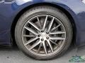 Maserati Ghibli  Blu Passione (Dark Blue Metallic) photo #12