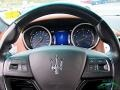 Maserati Ghibli  Blu Passione (Dark Blue Metallic) photo #24