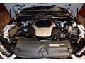 Audi S4 Premium Plus quattro Sedan Glacier White Metallic photo #19