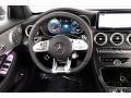 Mercedes-Benz C AMG 63 S Cabriolet Selenite Grey Metallic photo #4