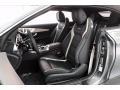 Mercedes-Benz C AMG 63 S Cabriolet Selenite Grey Metallic photo #14
