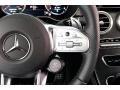 Mercedes-Benz C AMG 63 S Cabriolet Selenite Grey Metallic photo #19
