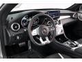 Mercedes-Benz C AMG 63 S Cabriolet Selenite Grey Metallic photo #22