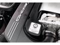 Mercedes-Benz C AMG 63 S Cabriolet Selenite Grey Metallic photo #31