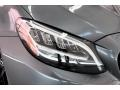 Mercedes-Benz C AMG 63 S Cabriolet Selenite Grey Metallic photo #32