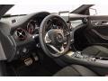 Mercedes-Benz CLA AMG 45 Coupe Night Black photo #4
