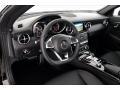Mercedes-Benz SLC 43 AMG Roadster Black photo #4