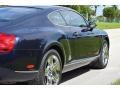 Bentley Continental GT  Dark Sapphire photo #7