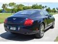 Bentley Continental GT  Dark Sapphire photo #12