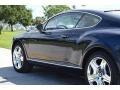 Bentley Continental GT  Dark Sapphire photo #14