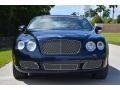 Bentley Continental GT  Dark Sapphire photo #21