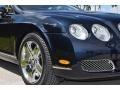 Bentley Continental GT  Dark Sapphire photo #25